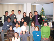 Year End X'mas Party!! photo3
