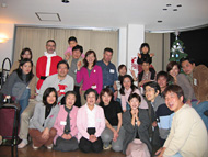 Year End X'mas Party!! photo5